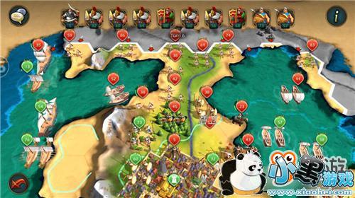 《文明Online:起源》玩家采访:一场长达6小时的长安攻防战
