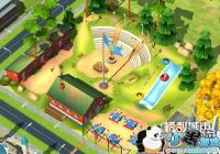 《模拟城市:我是市长》秋季露营的建筑种类介绍 秋季露营建筑有哪些