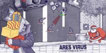 阿瑞斯病毒1.0.4版本更新 圣诞主题活动限时开启