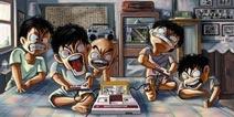 """童年回忆终究只是回忆,小霸王游戏机举步维艰-手游前瞻"""" title="""