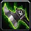 魔兽世界怀旧服史诗单手斧属性介绍 坚定力量之镰