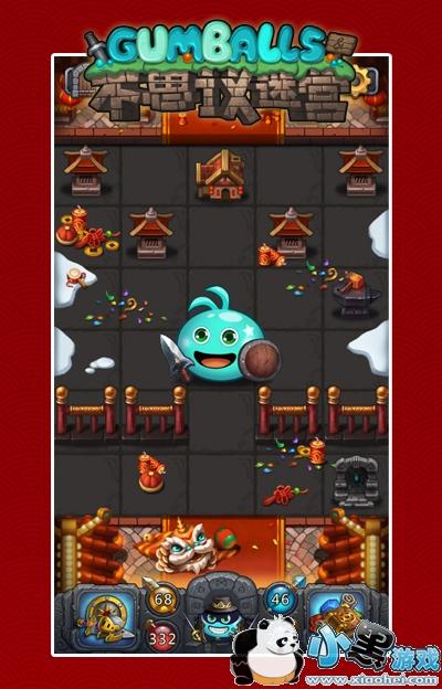 不思议迷宫新春版本前瞻:中国古代四大美女空降新迷宫![视频][多图]图片3