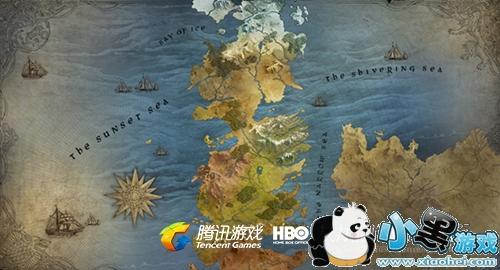 HBO正版手游《权力的游戏 凛冬将至》纯享维斯特洛传奇[视频][多图]图片1