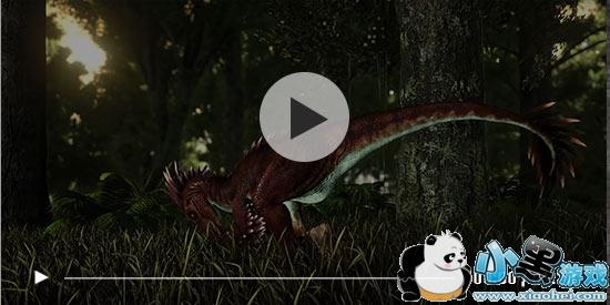方舟生存进化猛龙、三角龙、猛犸3TLC生物造型2月上线[视频][多图]图片2