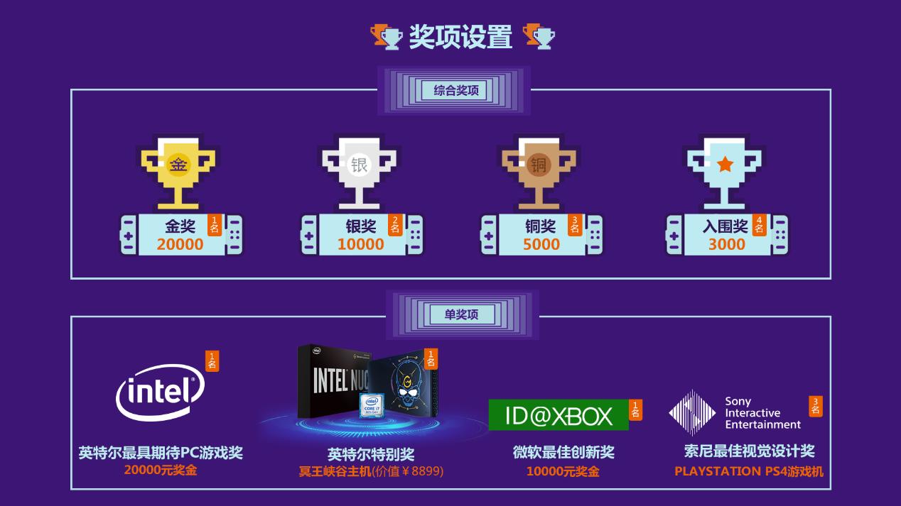 """""""游戏无界"""" 腾讯游戏创意大赛正式启动-手游新闻"""