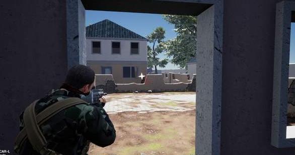 PC正式版《吃鸡模拟器》下载发布