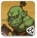 兽人防卫战-战争小游戏