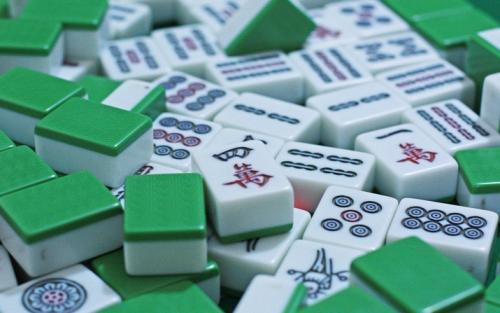 禾城麻将-游戏专区