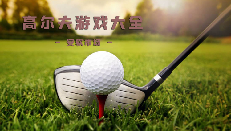 2019高尔夫游戏