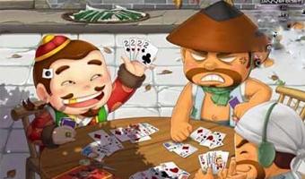 人气最旺的棋牌游戏平台