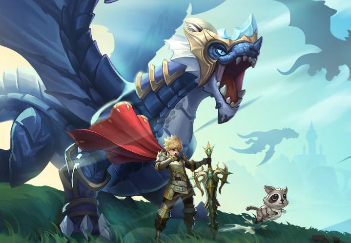 王者之光新版下载-王者之光手游app下载合集