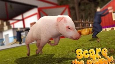 小猪模拟器-手机游戏专题