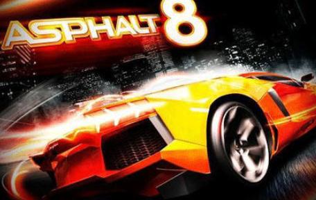 狂野飙车-手机游戏专题