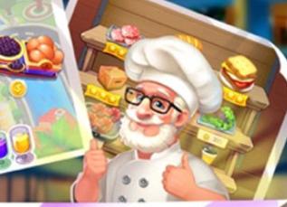 烹饪大亨-手机游戏专题