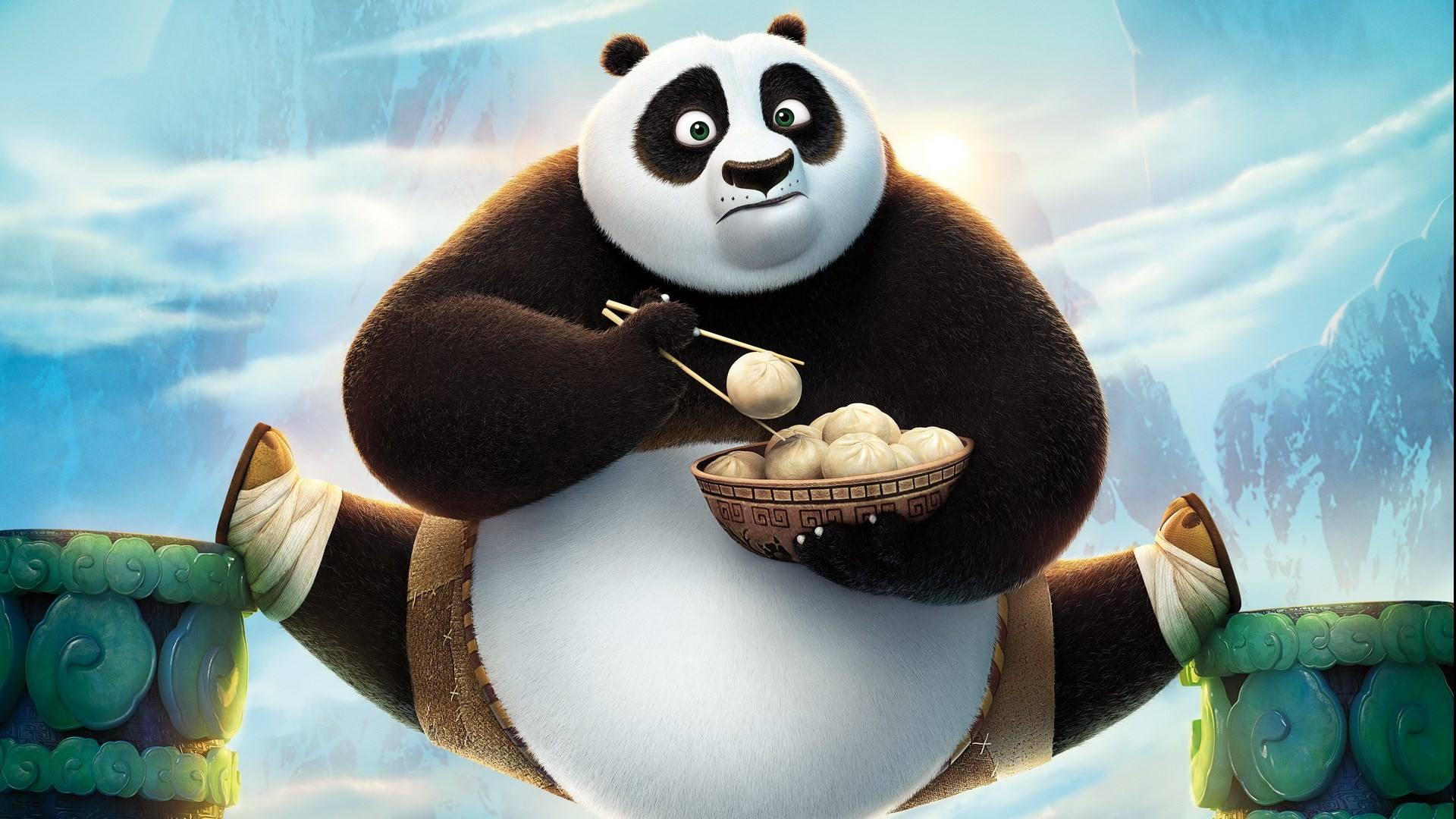 功夫熊猫电影下载