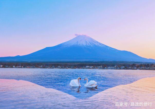 富士山宝盒合集