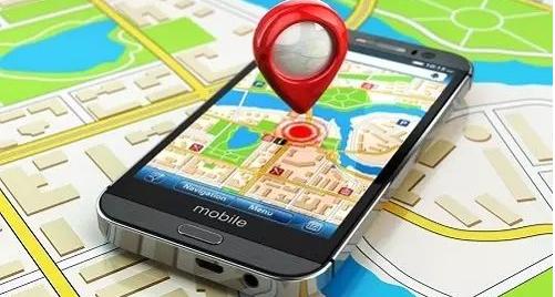手机地图合集