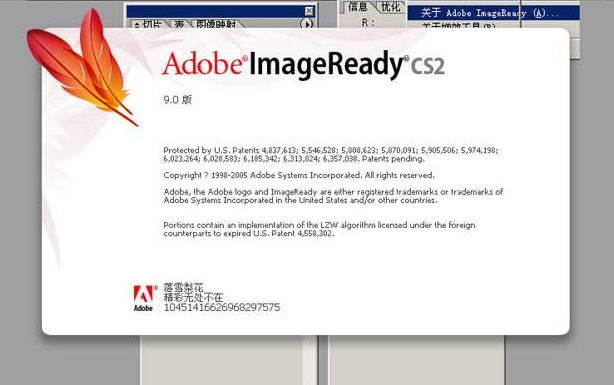 adobe imageready下载合集
