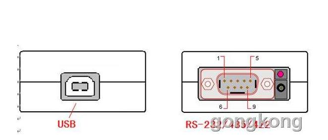 rs232驱动下载合集