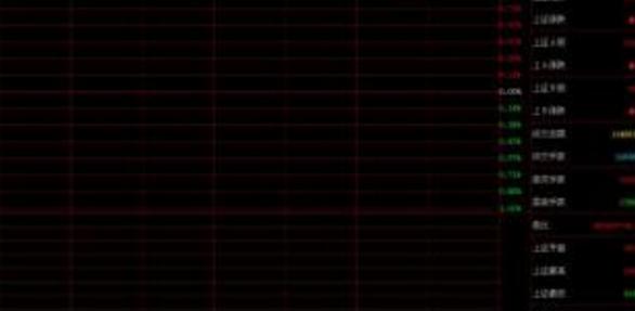 大福星行情分析系统合集