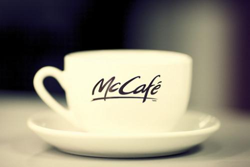 麦咖啡合集
